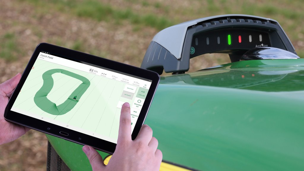 The onTrak is now approved for use with an Android smart phone/tablet app. That means users do not have to buy an iPhone or iPad if they do not already own one.