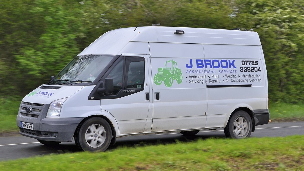 Warwickshire-based Jono Brook is a mobile agricultural engineer. A former dealer technician with 16 years of experience on the tools, his ambition was always to run his own business.