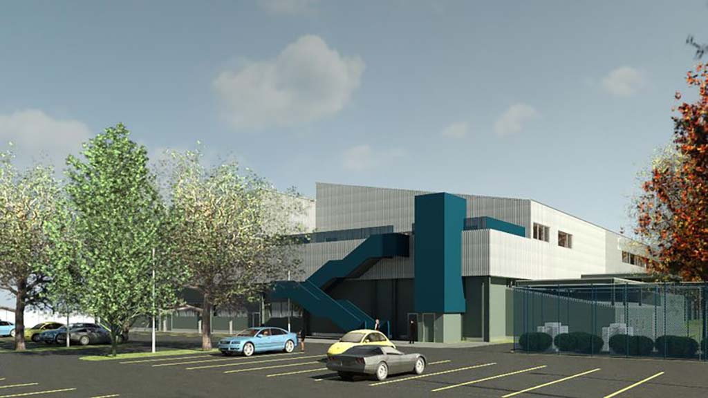 New £15m HQ for Dairy Partners