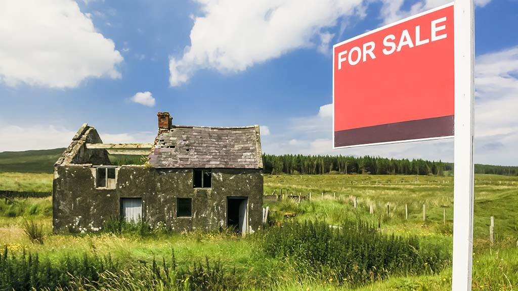 Top tips: What to consider when selling farmland