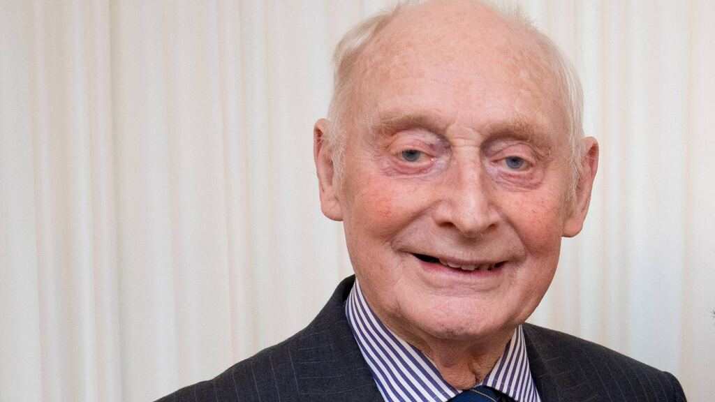 Tributes paid to industry stalwart Malcolm Stansfield
