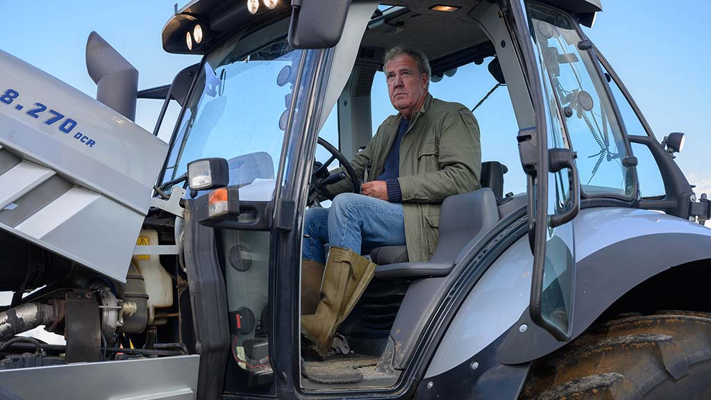 From the editor: Ministers need to focus if farming is to hit top gear