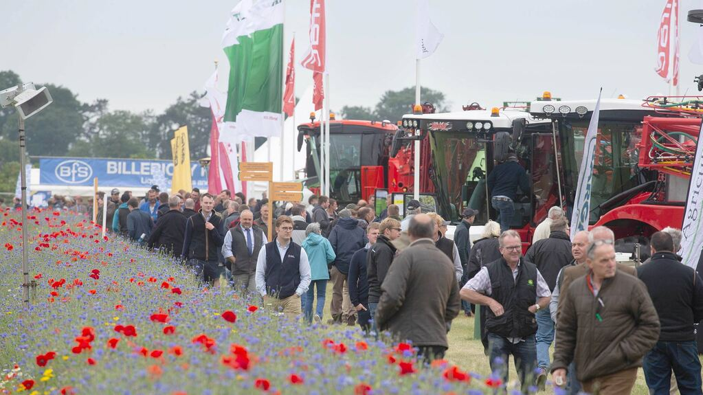 Cereals 2021: Tenant farmers to retire in higher numbers
