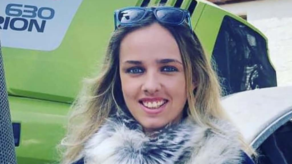 Young farmer focus: Hannah Rees - 'Mental health support is not one-size-fits-all'