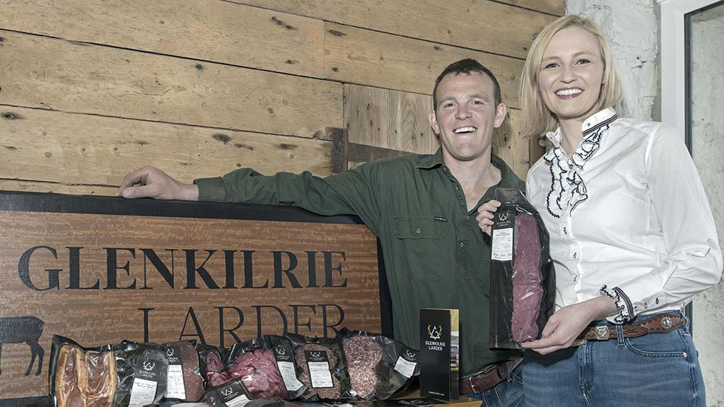 Mixed Scottish farm sales soar after selling direct