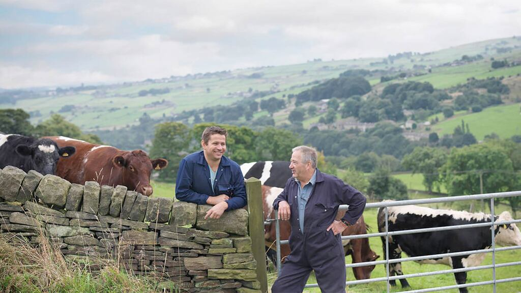 A third of farms may be unviable without subsidy