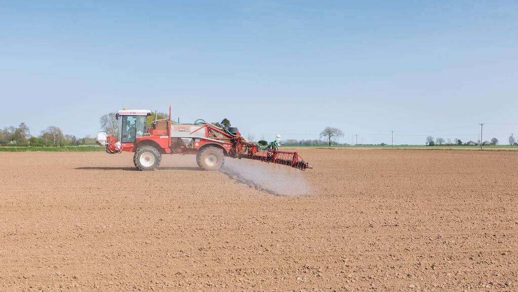 How cultivations can help control grass-weeds