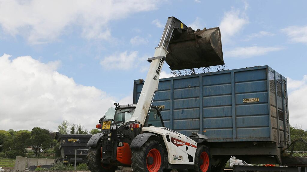 User review: Reliability is key on a large scale dairy farm racking up the hours on a brace of Bobcat telehandlers