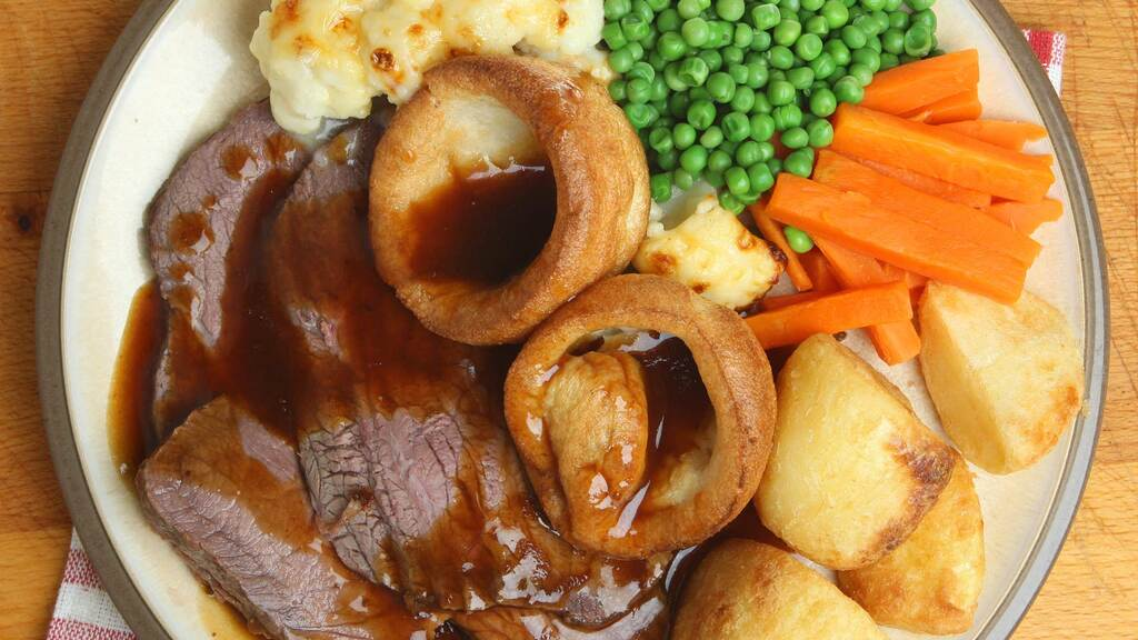 Consumer trust and demand for British food at an all time high