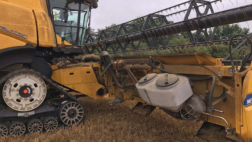 User story: Autocasting while combining back in vogue as an economical way of establishing OSR