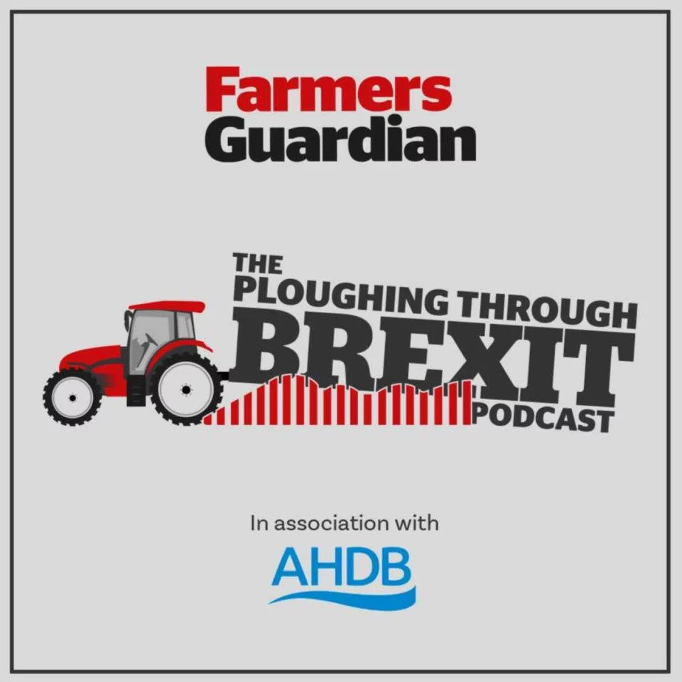 Ploughing Through Brexit