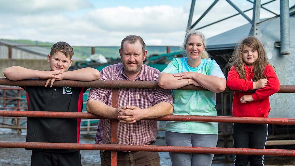 DAIRY SPECIAL: Robots an attractive idea for family farm