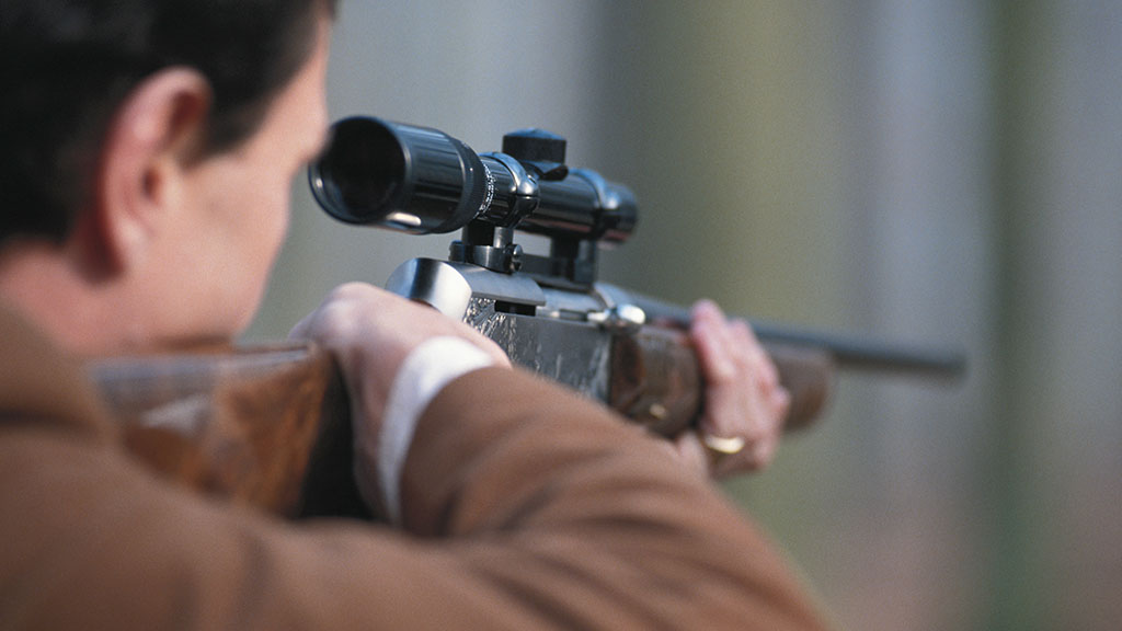 Data breach warning for firearms owners