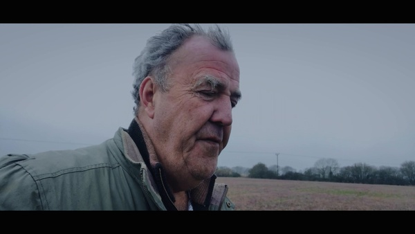 Can you beat Clarkson - Jeremy Clarkson enters Farmer of the Year