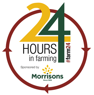 24 Hours in Farming 2017