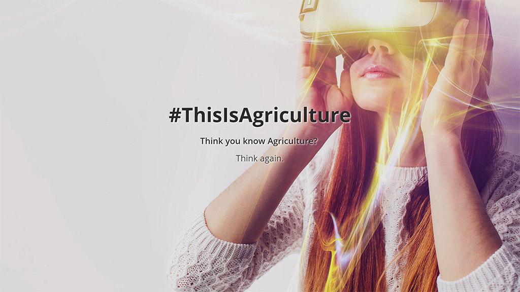 this is agriculture